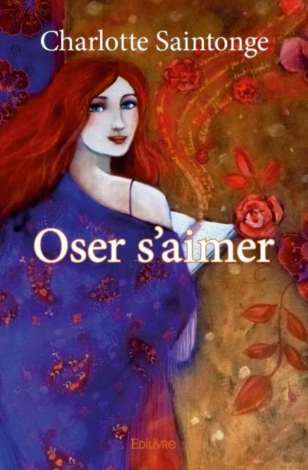 """""""OSER S'AIMER"""" publié par EDILIVRE."""