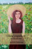 """""""L'ÂME COQUELICOT"""" publié par Edilivre"""