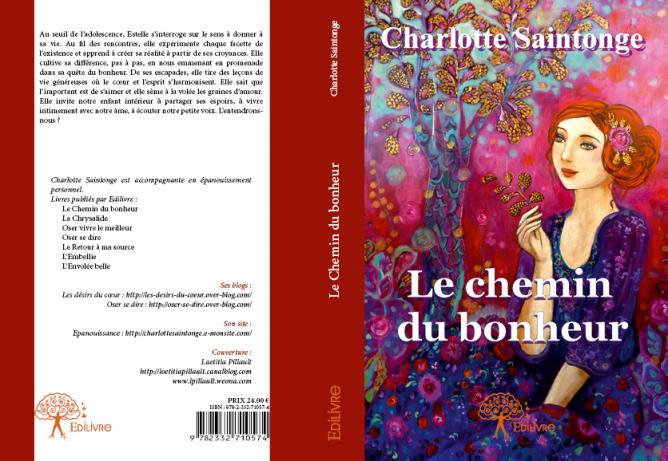 LE CHEMIN DU BONHEUR;